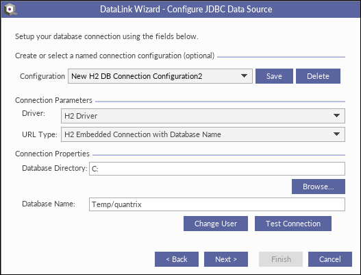 Introduction to DataLink