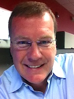 Tom Ahern, Quantrix Account Manager