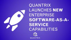 Quantrix launches new enterprise Software-as-a-Service capabilities