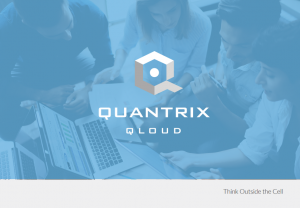 Brochure: Quantrix Qloud