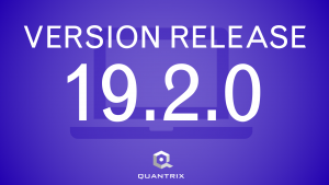 Version 19.2.0 Product Release
